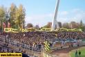Dynamo Dresden vs. Sachsen Leipzig