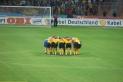 Dynamo Dresden vs. SC Freiburg