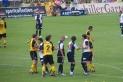 Dynamo Dresden vs. Atlético Madrid