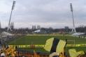 Dynamo Dresden vs. Bor. M'Gladbach