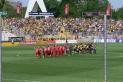 Dynamo Dresden vs. SV Wilhelmshaven
