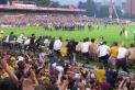 St. Pauli vs. Dynamo Dresden