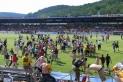 Erzgebirge Aue II vs. Dynamo Dresden