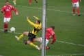Dynamo Dresden vs. Rot-Weiss Ahlen