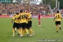 Dynamo Dresden vs. Rot-Weiß Erfurt (weiter Bilder)