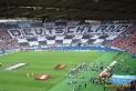 EM 2008: Österreich vs. Deutschland