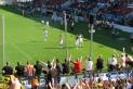 Kickers Offenbach vs. Dynamo Dresden