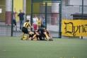 Pokal: Dynamo III vs. VfB Auerbach