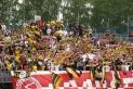 Pokal: FSV Zwickau vs. Dynamo Dresden