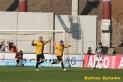 Dynamo Dresden vs. Wacker Burghausen