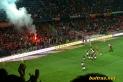 Sparta Praha vs. Panathinaikos Athen