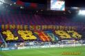 FC Basel vs. CFR Cluj