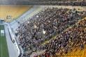 Eintracht Frankfurt vs. Dynamo Dresden (Public Viewing im RHS)