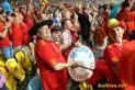EM 2012: Spanien vs. Italien
