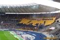 Hertha BSC vs. Dynamo Dresden