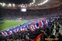 Frankreich vs. Deutschland