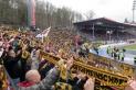 Erzgebirge Aue vs. Dynamo Dresden