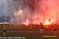 Dynamo III vs. Ultras Dynamo