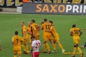 Dynamo Dresden vs. Hamburger SV