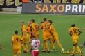 Dynamo Dresden vs. Hamburger SV