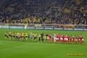 Dynamo Dresden vs. Mainz