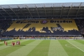 Dynamo Dresden vs. Sonnenhof Großaspach