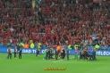 EM 2016: Rumänien vs. Albanien