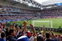 EM 2016: Deutschland vs. Slowakei