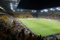 Dynamo Dresden vs. FC Everton