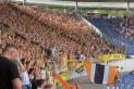 Hannover 96 vs. Dynamo Dresden