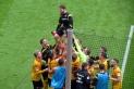 Dynamo Dresden vs. VfB Stuttgart