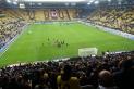 Dynamo Dresden vs. Hannover 96