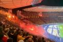 Pokal: Hertha BSC vs. Dynamo Dresden