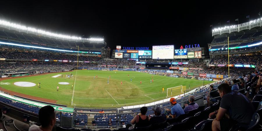 🇺🇸 New York City FC vs. Chicago Fire