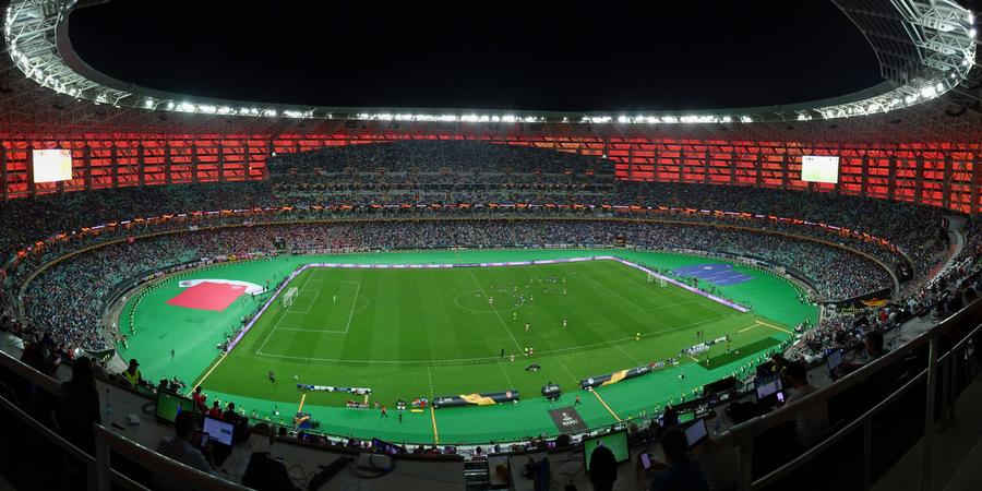 🇦🇿 Chelsea FC vs. Arsenal FC