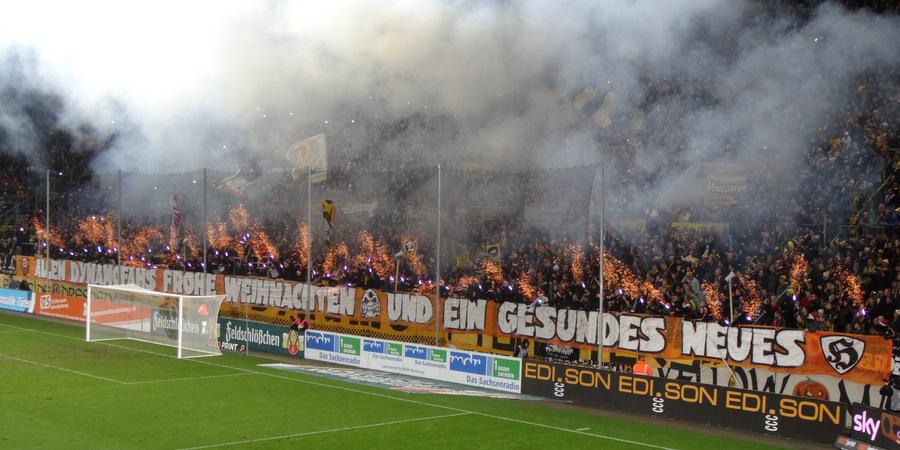 WГјrzburger Kickers Dynamo Dresden