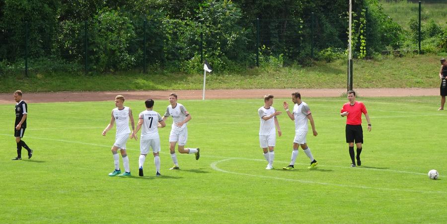 🇩🇪 Rotation Dresden vs. SV Zeißig
