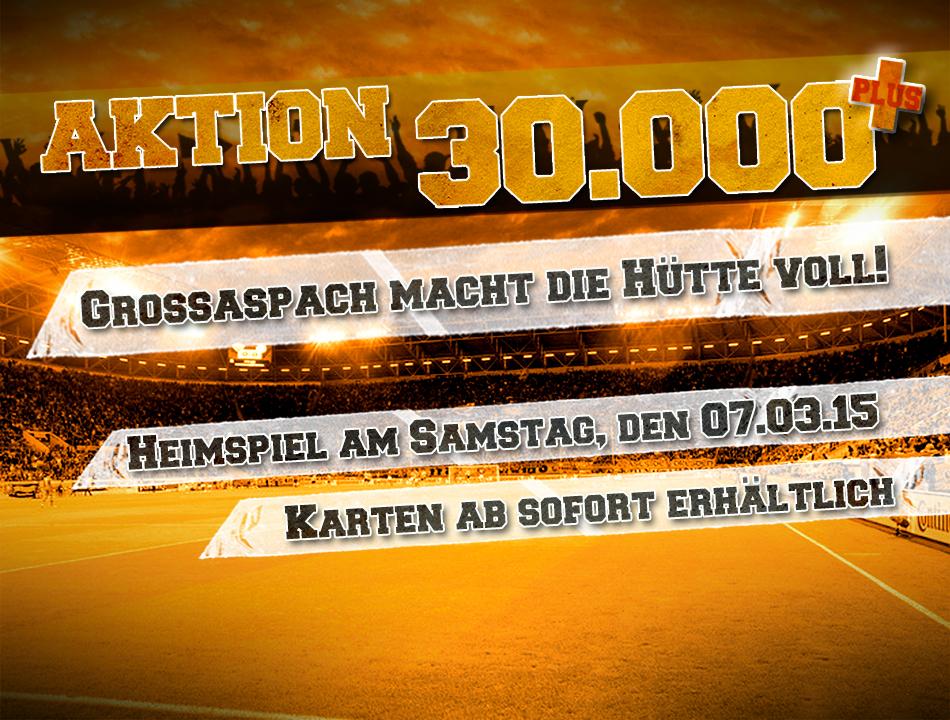 Plakat Grossaspach